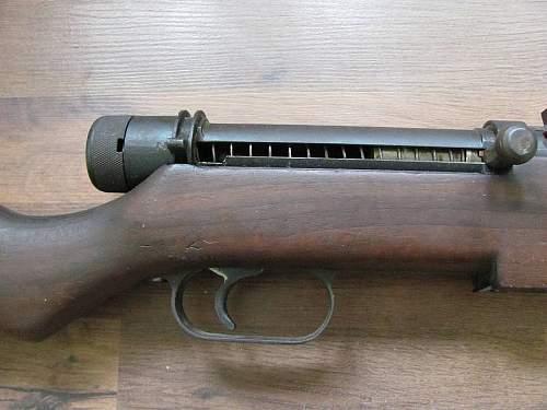 Hungarian Kiraly 39M
