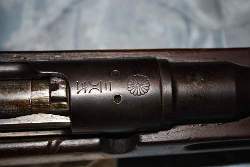 Opinions of a cool Jap type 38