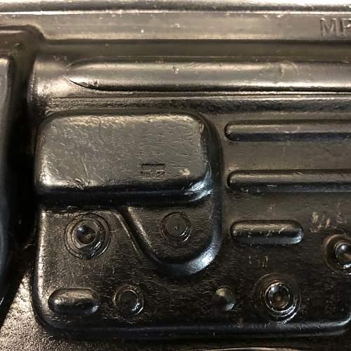 MP44 pics
