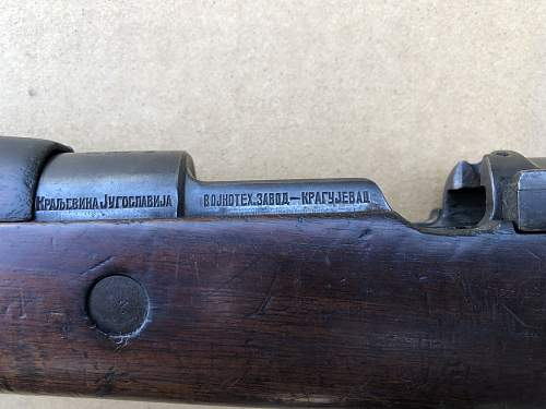 Which MAUSER is it ?