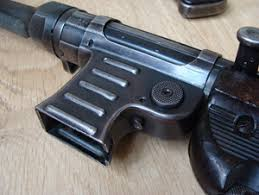 MP40 MP38 Sling Ring right side!!