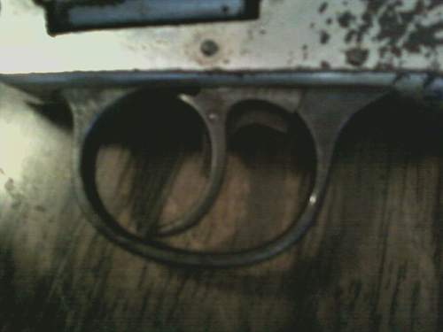 .32 short revolver
