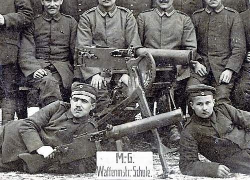 MG08/15 Collection