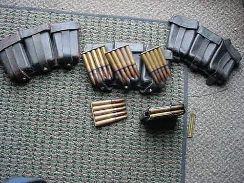 German G43 rifle find for 400.00 duv44