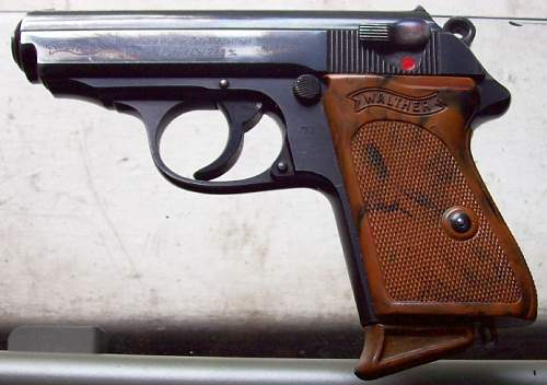 PPK for the Police