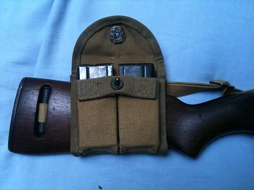 My M1 Carbine