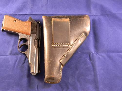 Walther PP Police
