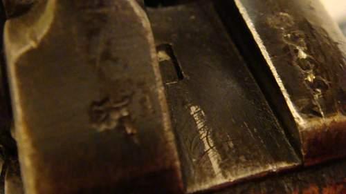 MA LITHGOW S.M.L.E III 1940. 303 Rifle