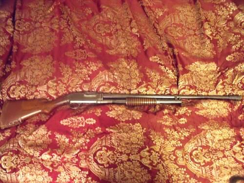 Winchester Model 12 -16 ga.