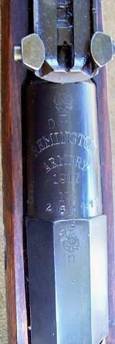 Nosin-Nagant US Remington Manufacture