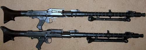 MG34's