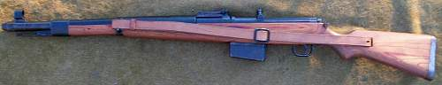 Walther G-41 (W)