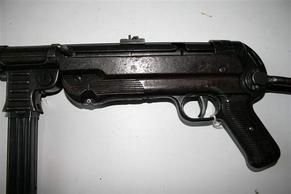 MP40 Opinions please