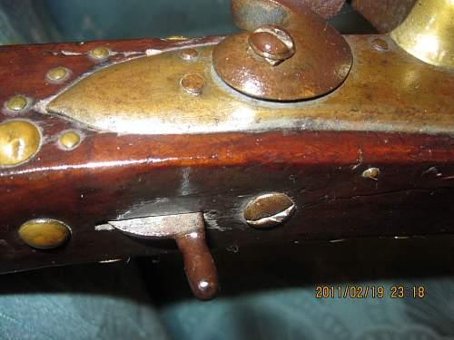 Inheritance Gun #3 Help