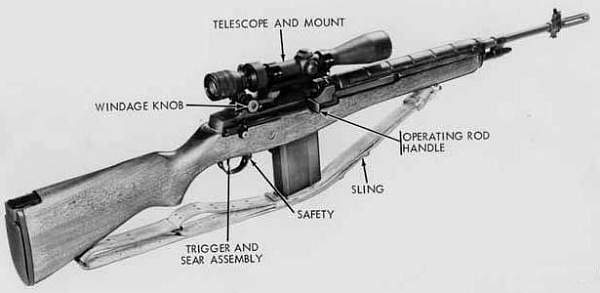 Click image for larger version.  Name:M21-Sniper-Rifle-RightView.jpg Views:19413 Size:19.8 KB ID:18898