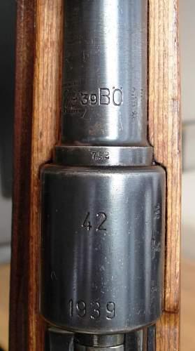 Click image for larger version.  Name:German Mauser Kar 98k-1939.jpg Views:853 Size:55.5 KB ID:193257