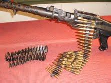 Nice MG 34
