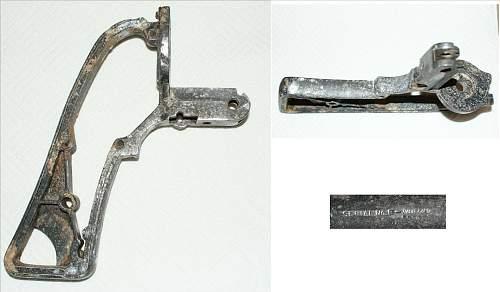 US M8 Flare Gun