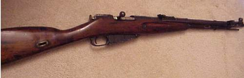Documentated Vietnam bringback rifle with lots of history