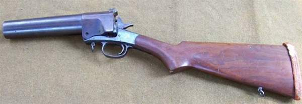 37mm H&R Flare Rifle 'Lend Lease'