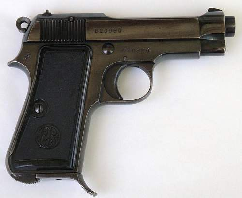 Click image for larger version.  Name:Geco Beretta M1934 008.JPG Views:3052 Size:89.2 KB ID:208223