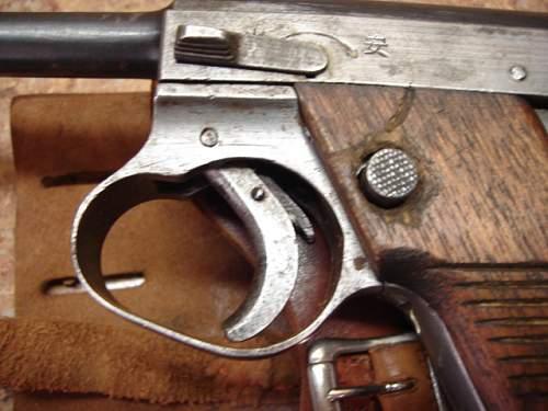 odd type 14 nambu