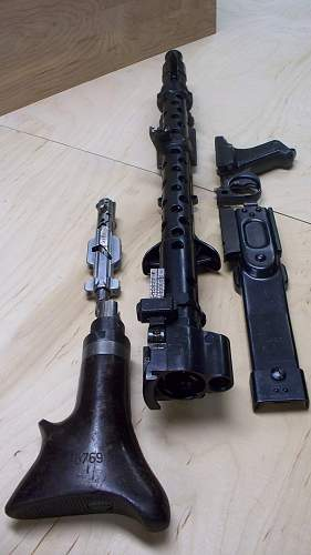 Click image for larger version.  Name:Mauser Mg34 001.jpg Views:307 Size:141.9 KB ID:21196