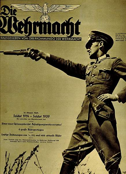 Click image for larger version.  Name:Wehrmacht shooting contest .jpg Views:107 Size:162.9 KB ID:21595