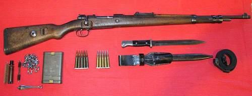 Click image for larger version.  Name:K98K Mauser.jpg Views:4498 Size:65.8 KB ID:218848