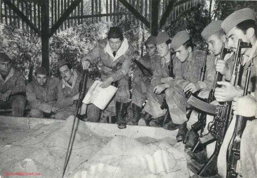 MP 44 post 1945