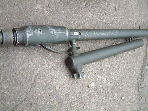 Flammenwerfer M41