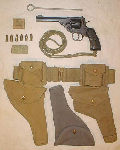 Click image for larger version.  Name:british 455 pistol all.jpg Views:4235 Size:62.1 KB ID:232560
