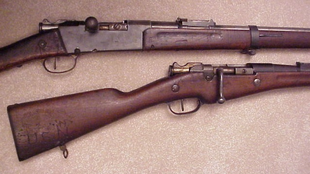 FRENCH BERTHIER Mle M16 CARBINE