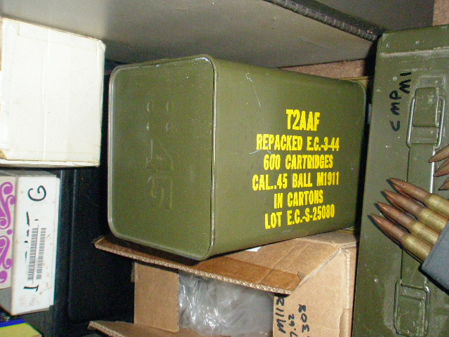 Ww2 Japanese Wooden Ammo Crate