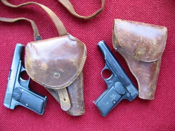 Gun Pics From Steve in Florida