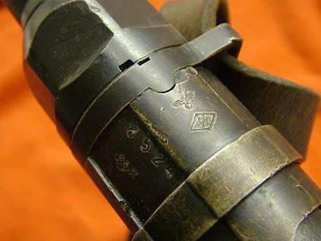 C & R MP40