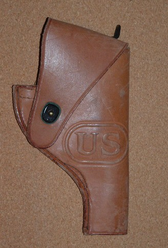 Name:  .38 Revolver Holster Front.JPG