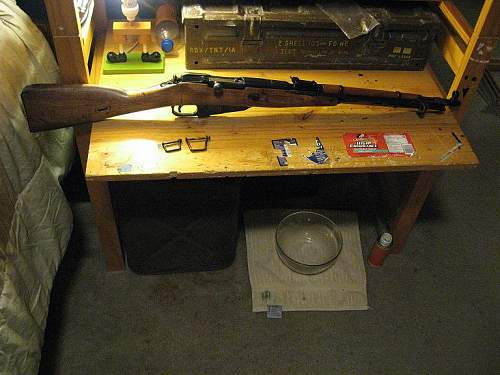 A special 1945 M44