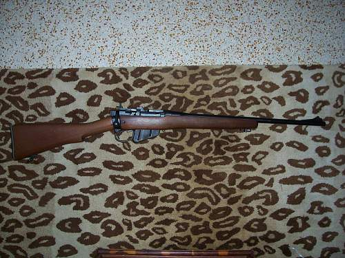 Identify this rifle?
