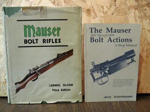 Click image for larger version.  Name:gunbooks.jpg Views:133 Size:119.7 KB ID:268919