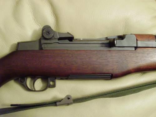 1944 M1 Garand