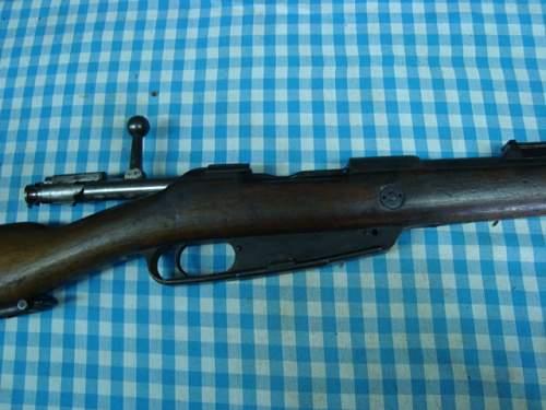 Pricing a Gewehr
