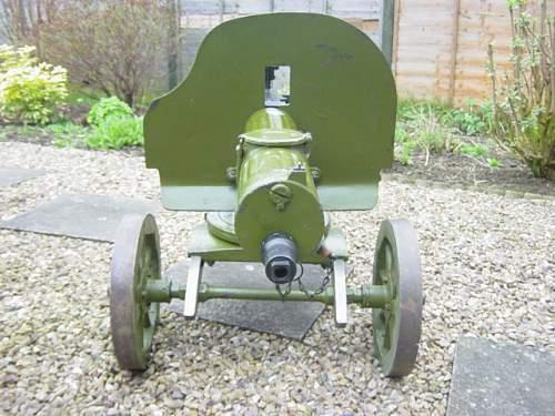 Click image for larger version.  Name:Maxim M1910 machine gun 005.jpg Views:512 Size:149.0 KB ID:2940
