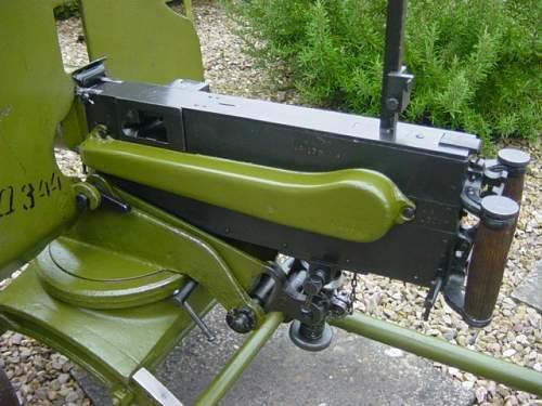 Click image for larger version.  Name:Maxim M1910 machine gun 006.jpg Views:354 Size:150.2 KB ID:2941