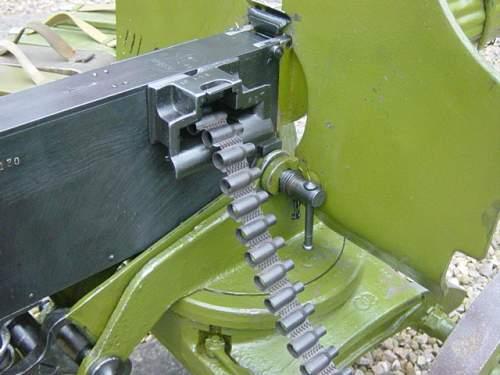 Click image for larger version.  Name:Maxim M1910 machine gun 009.jpg Views:531 Size:149.4 KB ID:2944