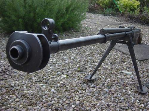 Click image for larger version.  Name:PTRS 14.5mm Anti - Tank rifle. 002.jpg Views:435 Size:151.2 KB ID:2953
