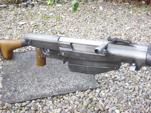 Click image for larger version.  Name:PTRS 14.5mm Anti - Tank rifle. 003.jpg Views:876 Size:148.3 KB ID:2954