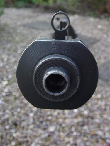 Click image for larger version.  Name:PTRS 14.5mm Anti - Tank rifle. 004.jpg Views:293 Size:140.5 KB ID:2955