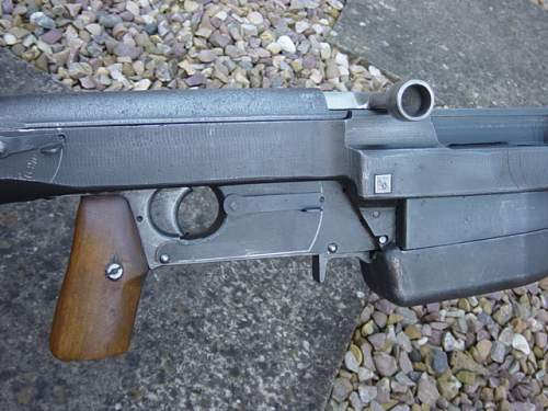 Click image for larger version.  Name:PTRS 14.5mm Anti - Tank rifle. 007.jpg Views:678 Size:139.1 KB ID:2958