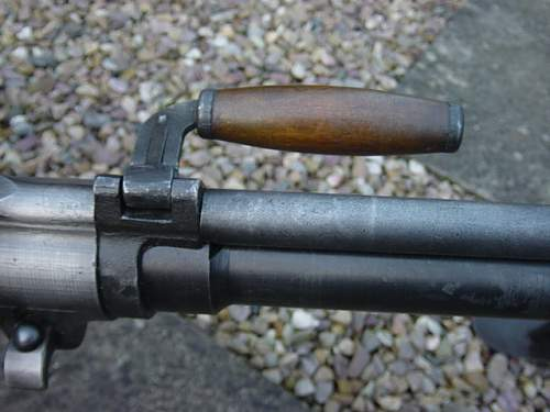 Click image for larger version.  Name:PTRS 14.5mm Anti - Tank rifle. 009.jpg Views:399 Size:149.1 KB ID:2960